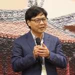 台大校長遴選案》約見代理校長郭大維 葉俊榮:有什麼困難 教育部來協助