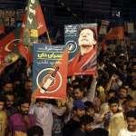 亞瑟蘭觀點:巴基斯坦大選,我在現場側記