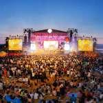 貢寮海祭最終日 「世界狂想曲」驚豔全場
