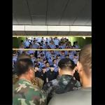 中國各地老兵抗議維權 北京宣布提高部分退伍軍人待遇