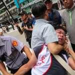 陳致曉觀點:圈地上帝降世,香港化的台灣價值