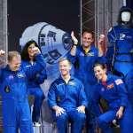 美國太空科技新紀元》民間企業要送太空人飛向宇宙,SpaceX「天龍2號」明年4月搶先試飛