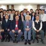 臺灣港務公司課程 吸引國際人士來台參訓