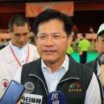全力申復中》即使沒有東亞青運 林佳龍:台中明年一定會有國際運動會