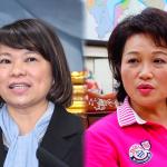 嘉義市長選戰》藍營兩個女人戰爭 難為小雞選邊站