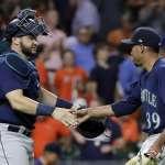 MLB》迪亞茲同一系列4次救援成功 史上只有5人