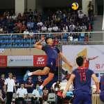 排球》中華男排攻擊手遭鎖定 不敵伊朗明爭季軍