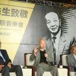 黃煌雄專文:黃信介—戰後台灣民主運動第一領導者