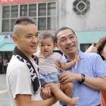 「台灣給我們機會,我們給下一代什麼?」 侯友宜最新CF感性訴說參選初衷
