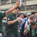 85度C事件》「中國政府的錯,不應反過來責怪自己同胞」 姚文智請喝咖啡籲支持台灣企業