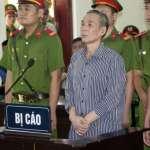 越南又見「顛覆國家罪」!社運人士曾抗議台塑污染,竟遭判20年徒刑、5年家中監禁