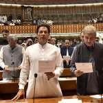 從運動英雄、花花公子到國家領導人 汗恩當選巴基斯坦總理