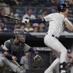 MLB》洋基柏德被噓爆 教頭:再給點時間