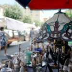 置身時光隧道:走訪《美麗人生》拍攝地阿雷佐市的古董市集