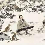 誰說竹林七賢只是一群宅男?他冒死反對司馬家奪權、彈著琴從容就義,簡直三國最猛政治家!