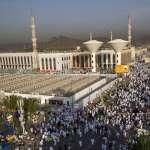 伊斯蘭教年度盛事「朝覲」19日登場!300萬穆斯林湧入麥加 App、膠囊旅館讓信徒更方便