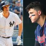 MLB》為兒抱屈 雙城奧斯丁老爸公開嗆柏德