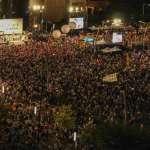 中港生看台灣選舉:連勝文像被集體霸凌