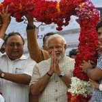 陳牧民觀點:2014印度大選結果對台灣的啟示