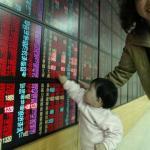 風中物語:翻轉中的台灣財金軸線─是誰的災難?