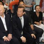 沒討論台獨黨綱 謝長廷:黨主席的意志很重要