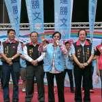 六都議員分析:台北市第三選區(松山、信義)泛藍老將有落選危機