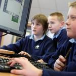 激發創意 英國全新程式課程上路