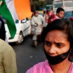 巴士輪暴案後一年 新德里又傳性侵