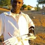 沒有不可能 南蘇丹難民靠3D列印重生