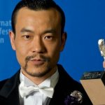 中國演員廖凡 華人首位柏林影展影帝