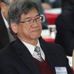 政務委員陳希舜涉婚外情請辭獲准