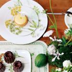 女CEO宴客的心機甜點:實力派餡料 創造味覺驚喜