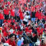 泰國司法政變詭譎 內戰陰影籠罩