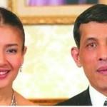 泰王儲妃被貶為平民內幕