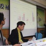 藍民調朱立倫最高 7成5認為明年政黨輪替
