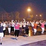 管得動嗎?中國政府試圖規範大媽廣場舞