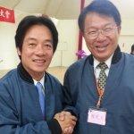 顏純左將去職台南副市長 「我終將回來」預告參選市長