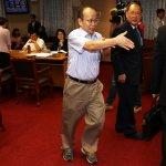 主張廢省卻兼任福建省主席,張景森: 對我來說非常虐待