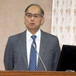 王毅稱台灣沒有外交未來,李大維回嗆:大家走著看