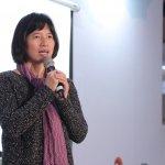 「不老騎士」騎進中市府 林依瑩將接台中副市長