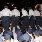台灣民意基金會民調》看了這個民調才發現,民眾對警察和法官的好感度差這麼多