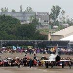 空軍清泉崗基地疑涉毒,全體官兵進行尿液篩檢