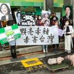 吳程遠觀點:民進黨再次執政,台灣何其有幸?