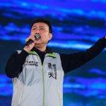 高志鵬官司未了 游系改推余天參選新北主委