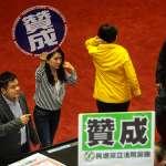 游盈隆專欄:台灣人最新的政黨認同傾向