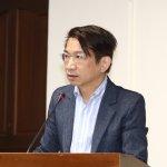 藍委要求撤「兩國論」版監督條例 徐永明:我們不是中華民國立法院嗎?