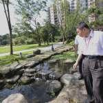 全球最脆弱的城市是台北 柯P:已花很多力氣防災