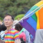 「同性戀不是病態」祁家威提同婚釋憲案:為何對的人不能作對的事