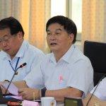台北農產運銷常董補選張榮味大勝,農委會表達遺憾