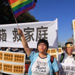 台灣有望成為亞洲第一個同性婚姻合法化的國家?美國《外交政策》雜誌這樣看……